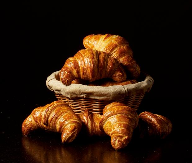 可頌 Croissant