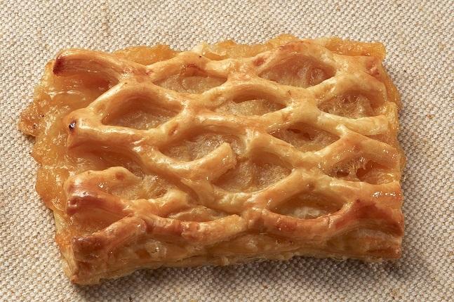 法式烤蘋果 Apple Grille