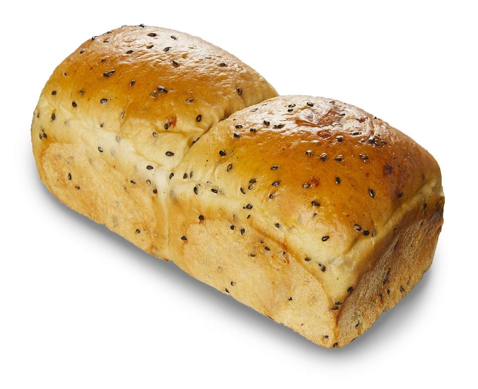 荷蘭起司芝麻吐司 Cheese Sesame Toast