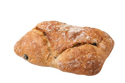 雙橄欖法國 2 Olives Bread