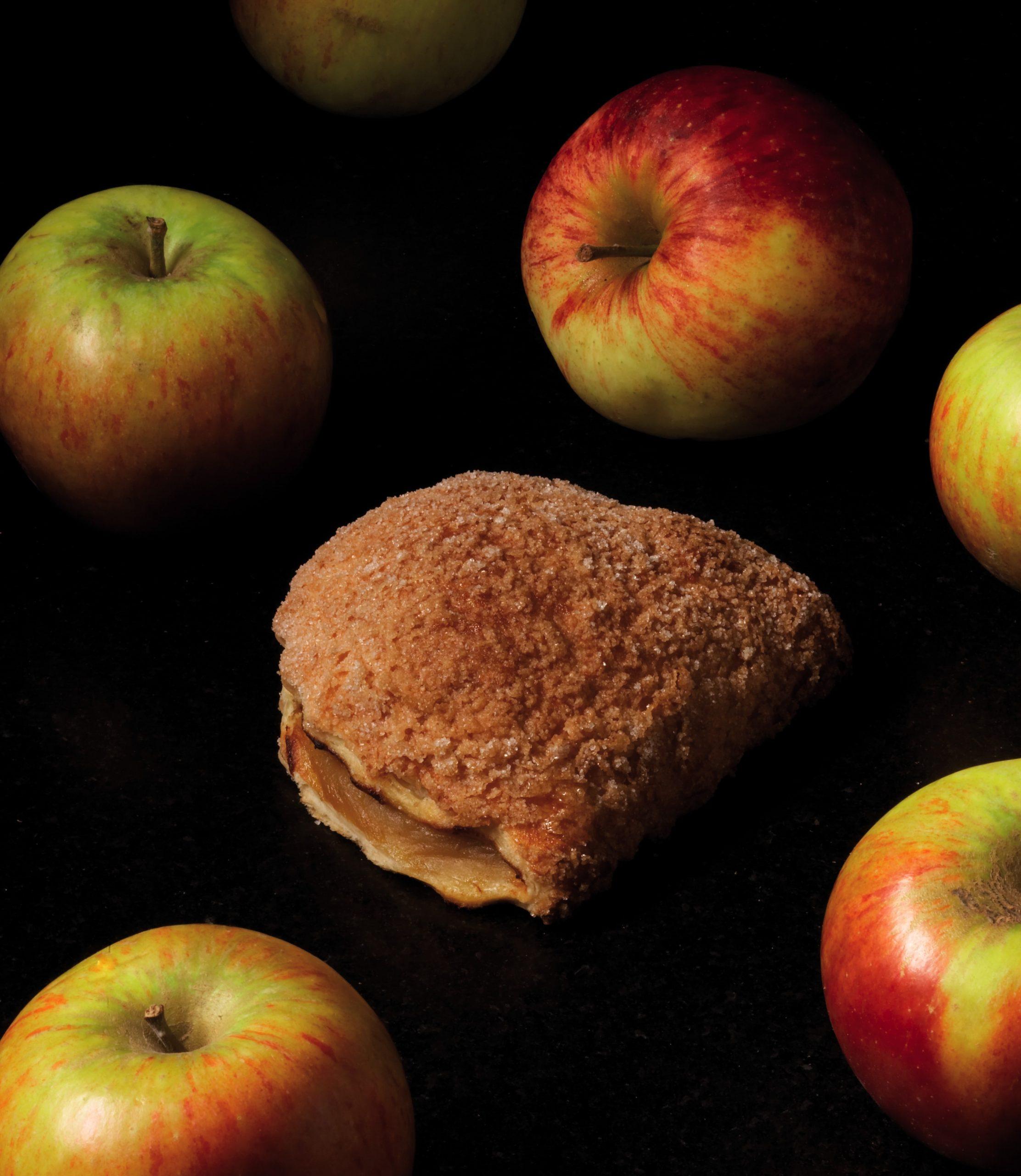 香頌蘋果派 Apple Turnover