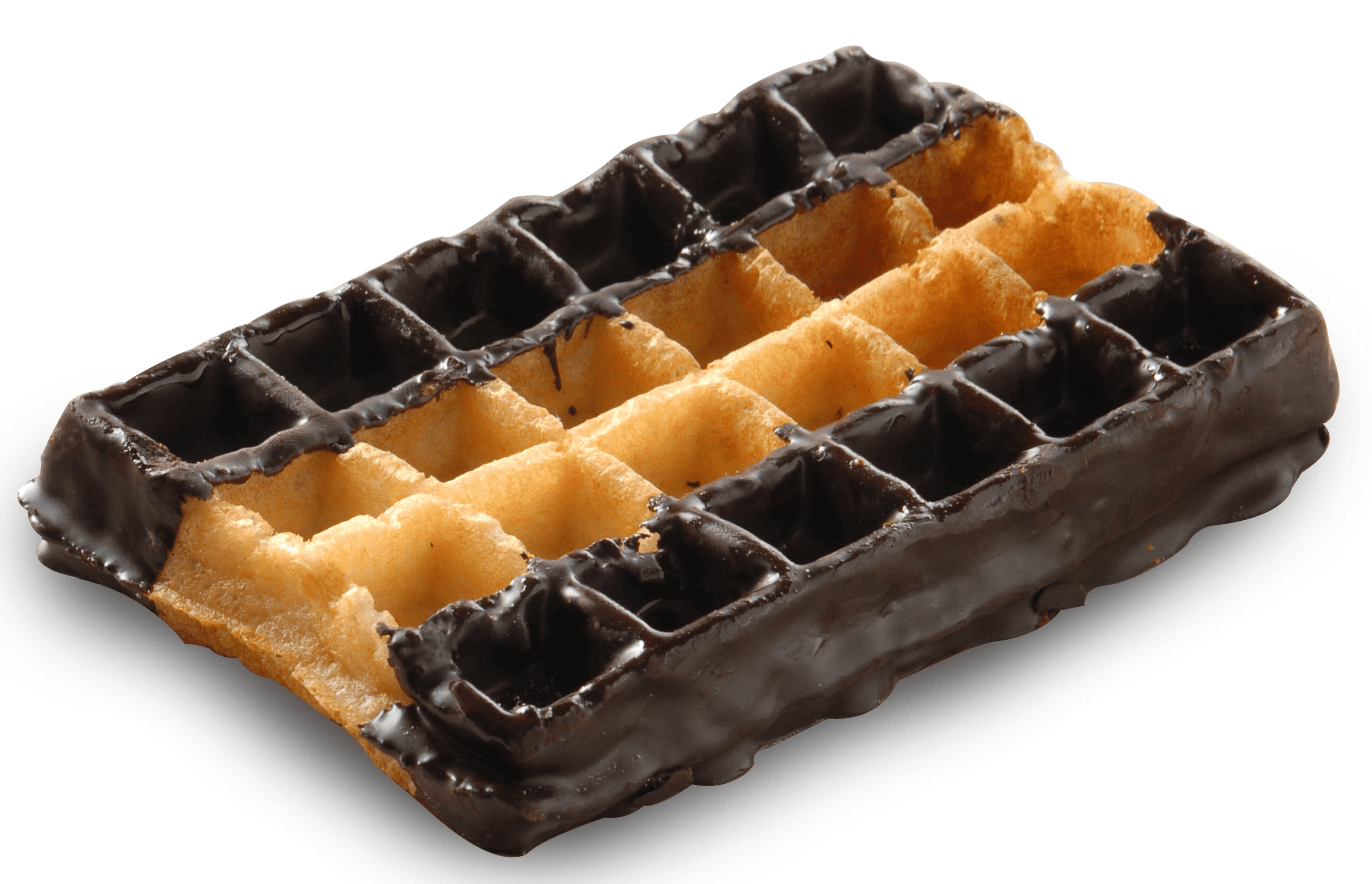 布魯塞爾巧克力鬆餅 Brussels Chocolate Waffle