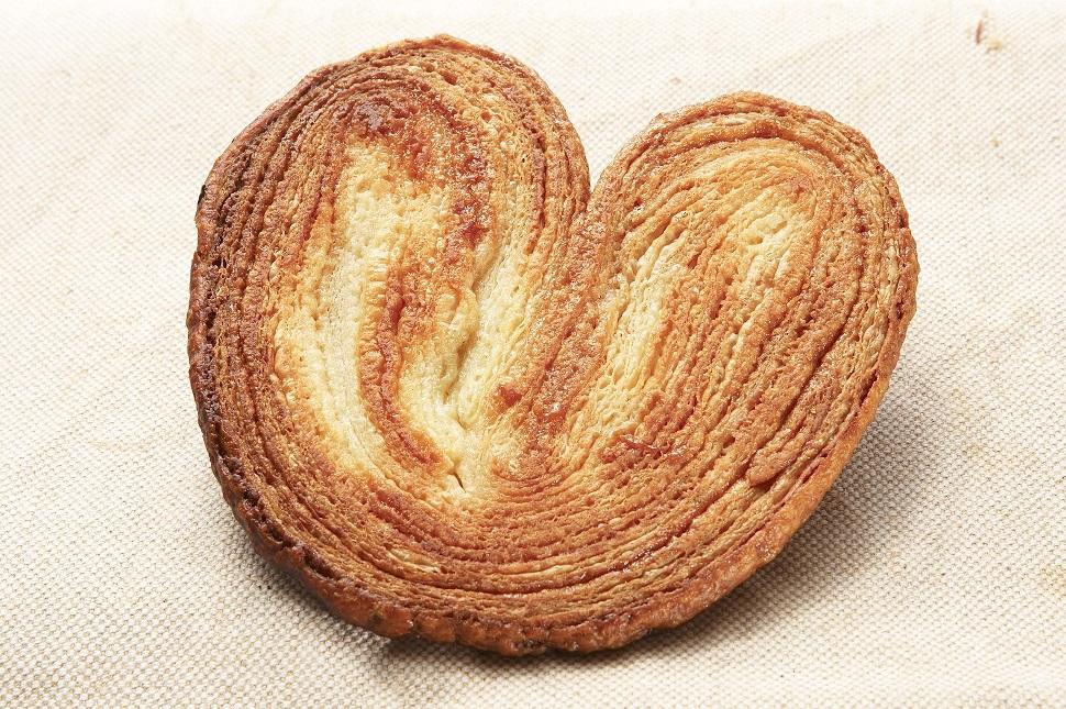 巴黎情人千層酥 Elephant Ear Cookie