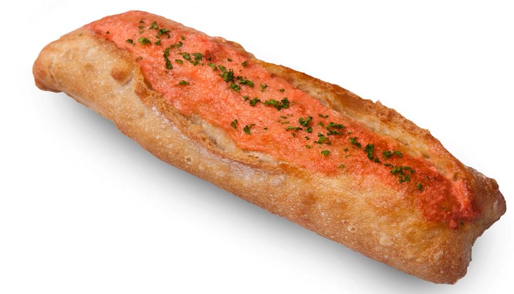 明太子奶油法國 Mentaiko Bread